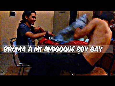 que responder amigos que soy gay