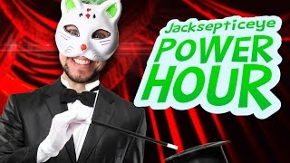 The Jacksepticeye Power Hour - Marvin's Magic