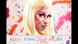 Nicki Minaj - Pound The Alarm - Official Instrumental + Download