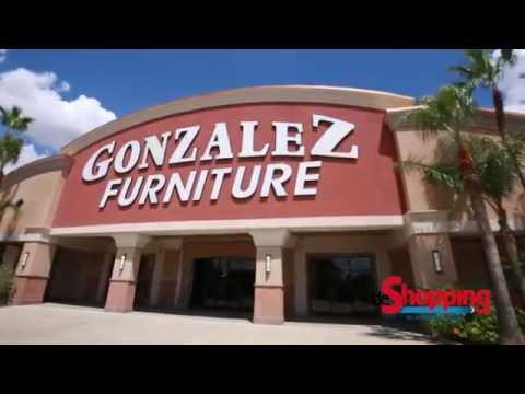 Gonzalez Furniture | De Shopping en Texas