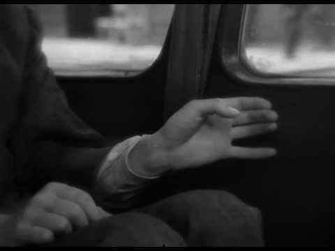 A Man Escaped (1956), Opening Scene
