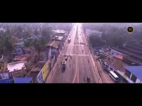 Trivandrum..the  Best capital city in India
