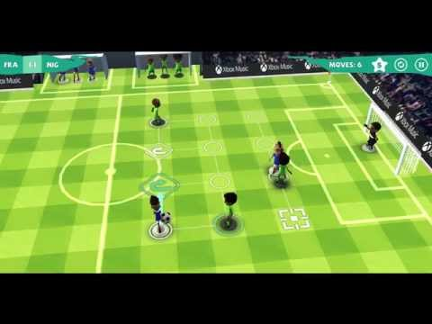 Find A Way Soccer - Game Trailer