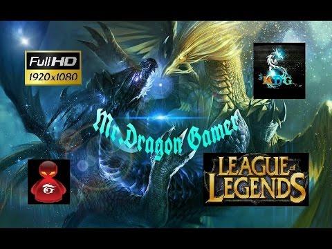 League Of Legends+