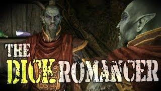 Skyrim For Pimps - The Dickromancer (S4E11) Dragonborn Walkthrough