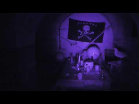 Ghost Hunting at Beaumanor Hall Cellars