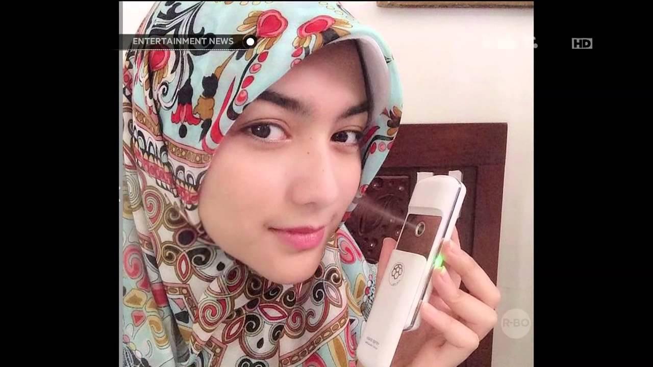 Tutorial Hijab Ala Citra Kirana YouTube