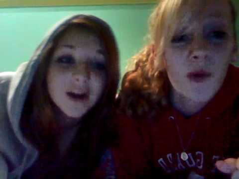 Two Bored Girls One Webcam