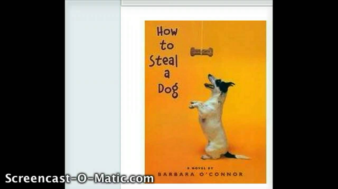 How to Steal a Dog Audio - YouTube