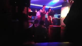 Rak-ı Plak-i - Gökyüzüm (22.03.17 Noxus Bar Ankara)