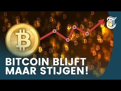 'Bitcoin met waarde van 100.000 euro onvermijdelijk' - CRYPTO-UPDATE