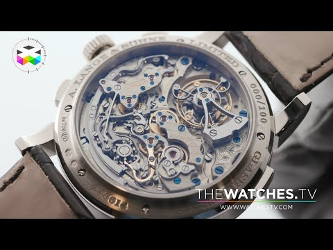 WATCHPORN 2019 - Our Best Timepiece Sequences Of The Year - Part I