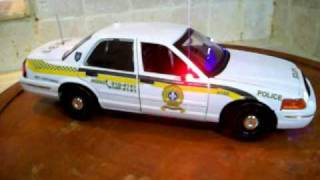 police cars for kids