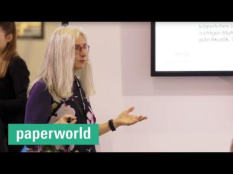 Prof. Dr.-Ing. Christine Kohlert - Space for creative thinking