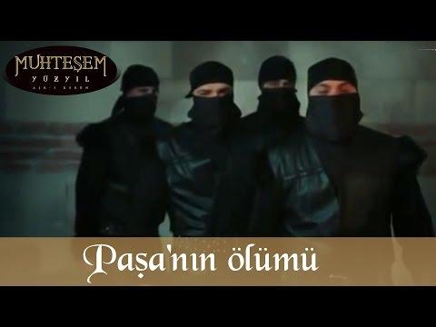 Pargalı İbrahim Paşa'nın Ölümü - Muhteşem Yüzyıl 82.Bölüm