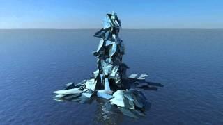 Burj Babil (single iteration) by fieldventures.org