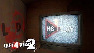 ТЕЛЕВИЗОР-УБИЙЦА ► Left 4 Dead 2