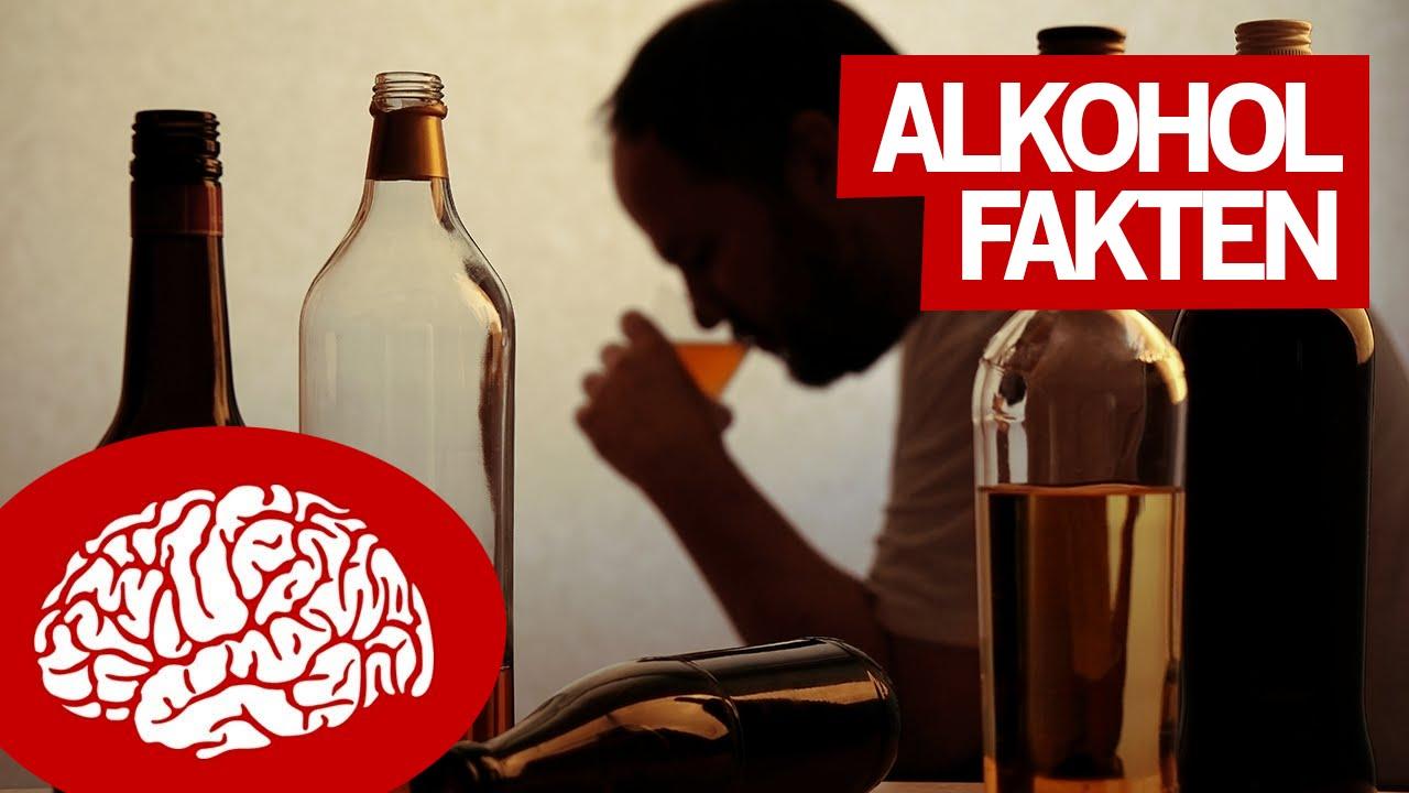 10 MERKWÜRDIGE FAKTEN ÜBER ALKOHOL - YouTube