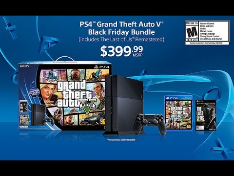 Black Friday 2014: Walmart, Best Buy, Target leaked ads ...