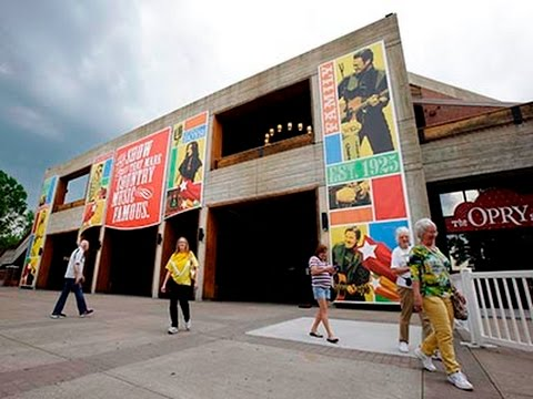 Grand Ole Opry heads north to NYC