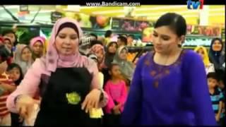 ketuk ketuk ramadan 15 fasha sandha eps 16