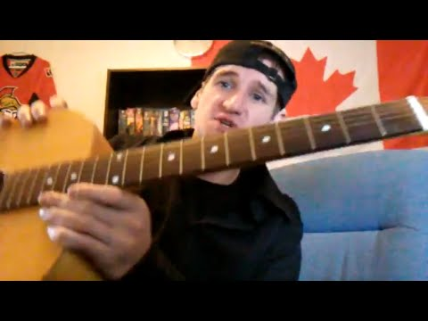 How to play Sympathetic- Seether: Easy Chords Acoustic Guitar Lesson