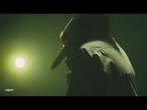 "|  one man live ""KATARIBE""@ Zepp Haneda(TOKYO)"