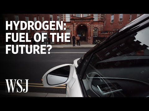 Can Hydrogen Fuel the World's Fast-Growing Energy Needs? | WSJ