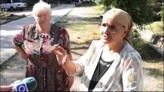 عالم الجزيرة - الإرث المسموم في كزاخستان