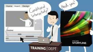 Articulate Storyline: Alles, was Sie brauchen, um die Erstellung von interaktiven e-learning