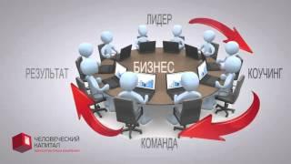 Обучение коучингу в бизнесе в Казани