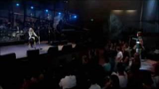 Christina Aguilera - Interview (Nissan Live) - Fan Q&A Part 1