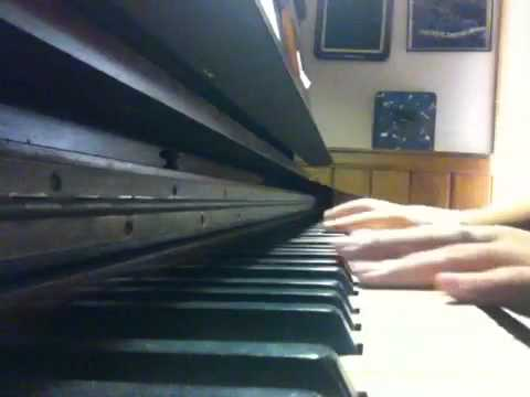Bridge Over Troubled Water - Piano