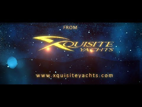 Holiday greetings from Xquisite Yachts - 2018