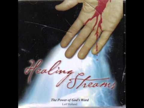 Leif Hetland - Healing Streams-01