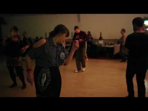 Rugby Soul Club All Nighter on 11.2.17 – Clip 4923 by Jud – Bill Bush/I'm waiting