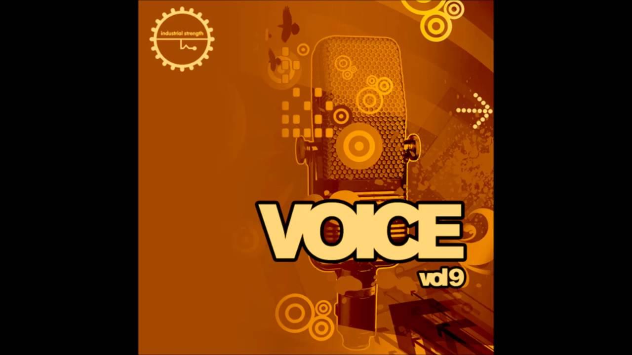 ISR Voice - Sample Pack - YouTube
