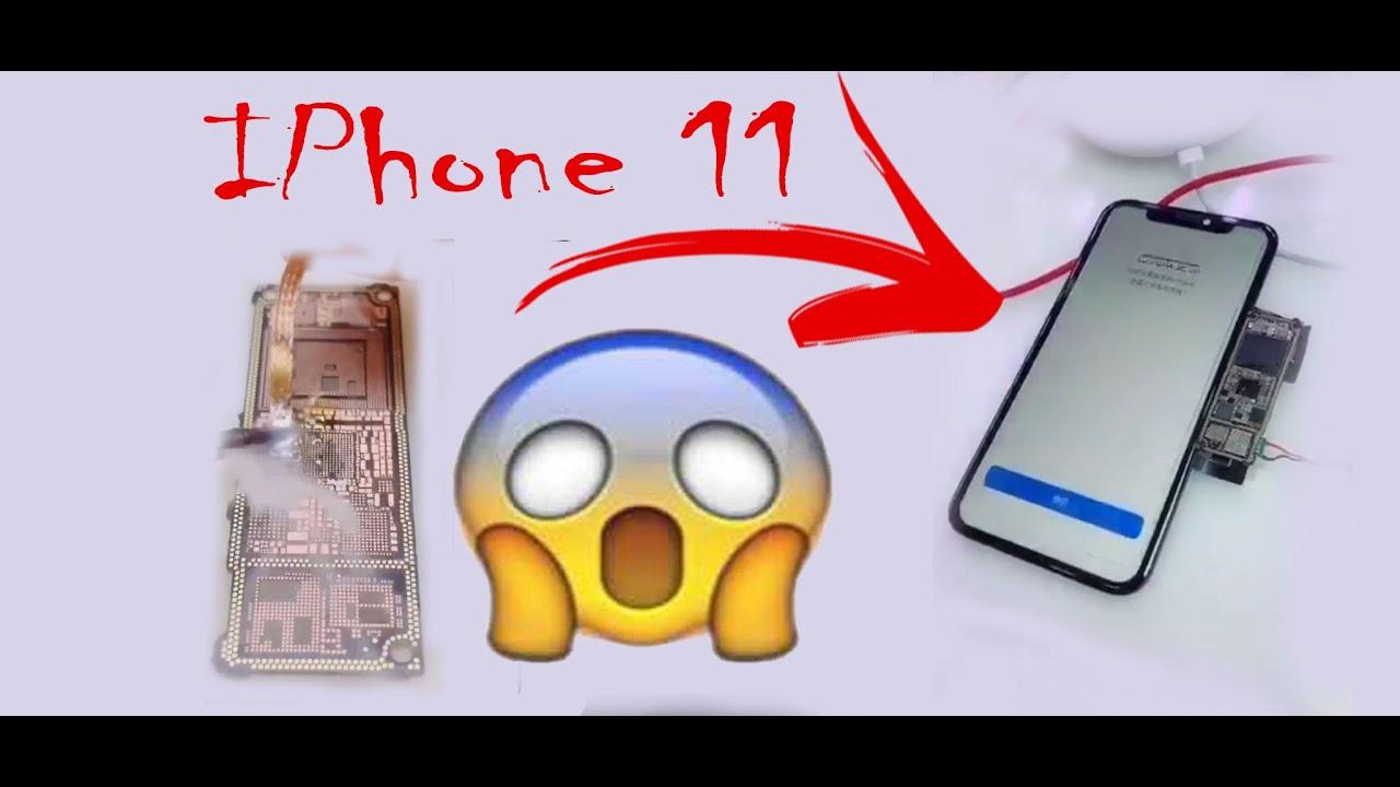 تجميع ايفون 11 من الصفر فى الصين هتتصدم Iphone 11 Assembled From Scratch In China Youtube