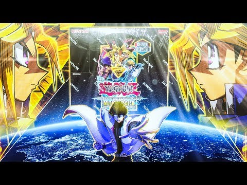 *New* GODLY YuGiOh MOVIE PACK Dark Side of Dimensions Special Edition Box Opening & Review!
