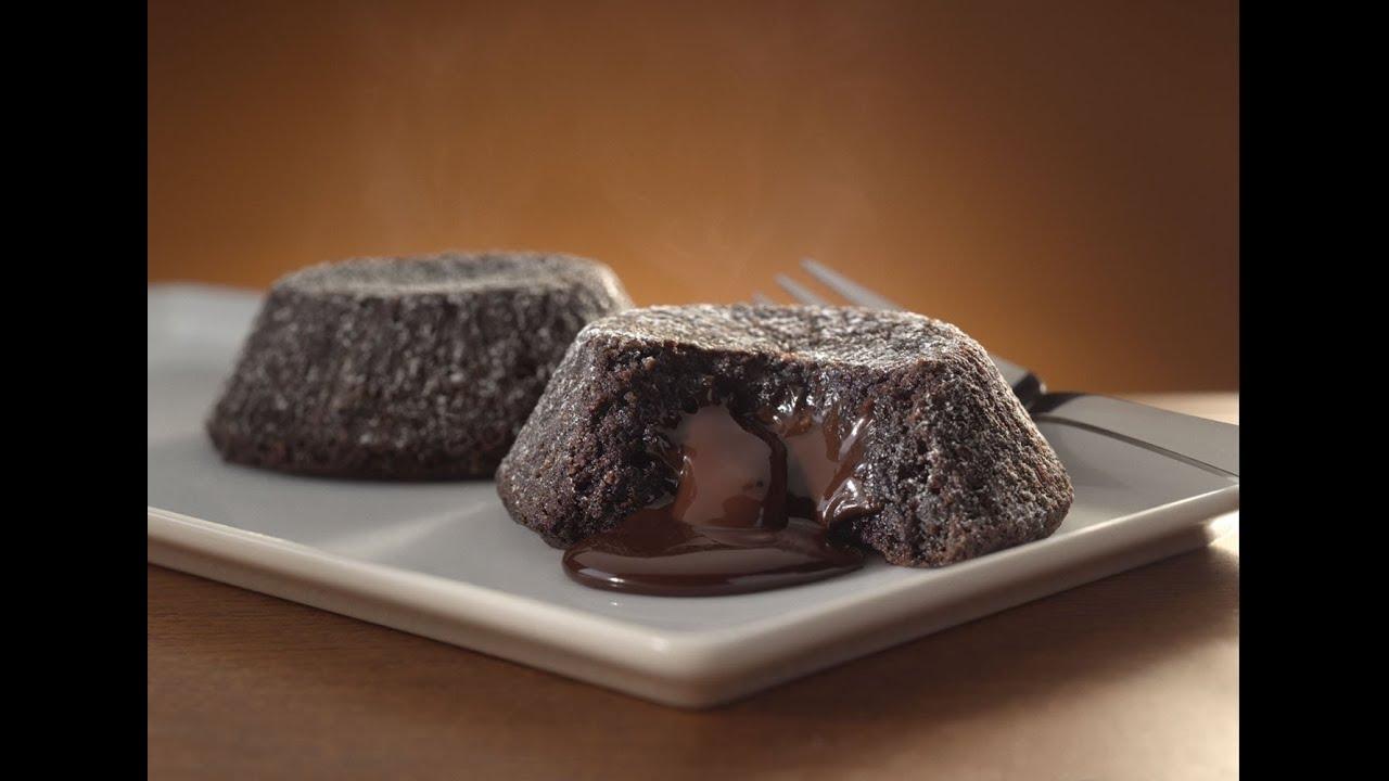 Free Dominos Chocolate Lava Cakes