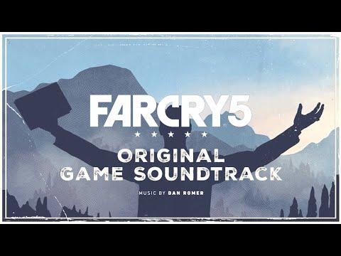 Far Cry 5 🎧 12 When the Morning Light Shines In · Dan Romer · Original Game Soundtrack