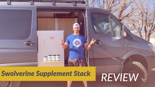 Swolverine Supplement Stack Review