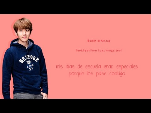 EXO - Girl x Friend [Color Coded Hangul/Rom/ Sub Español]