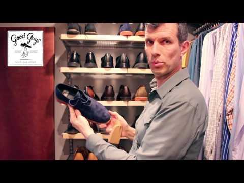 Men's Vegan Fashion: Shoe Edition!