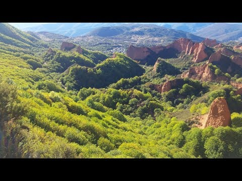 Gold Panning In Spain V2