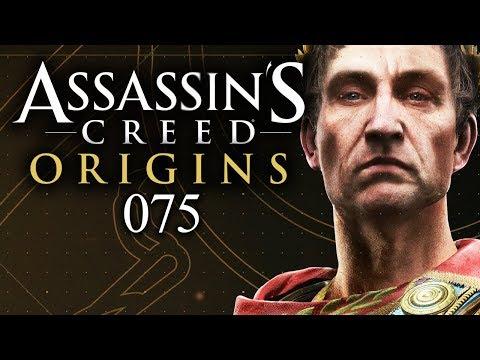 Das Ende von Caesar (FINALE) 🎮 ASSASSIN'S CREED: ORIGINS #075