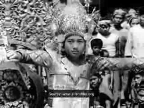 Balinese Gamelan Virtuoso Redefines an American Silent Film