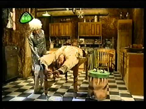 Monster Cafe All 7 episodes