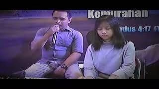 Kemenangan Terjadi disini - Frangky Kuncoro (Cover by Aan-vocal and Ako-keyboard)