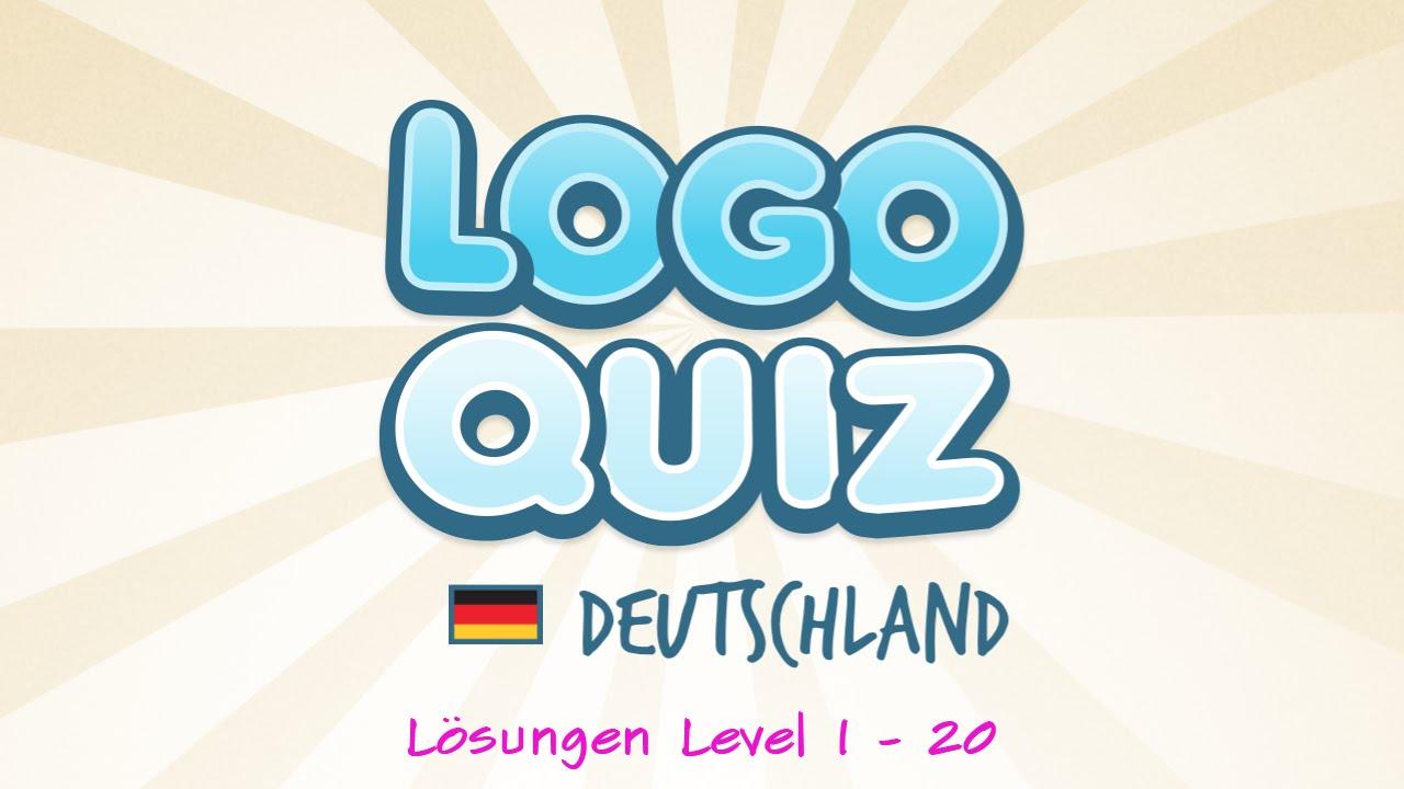 Logo Quiz Marken